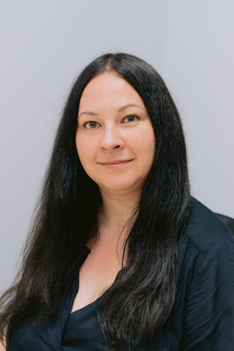 Dashkovskaya