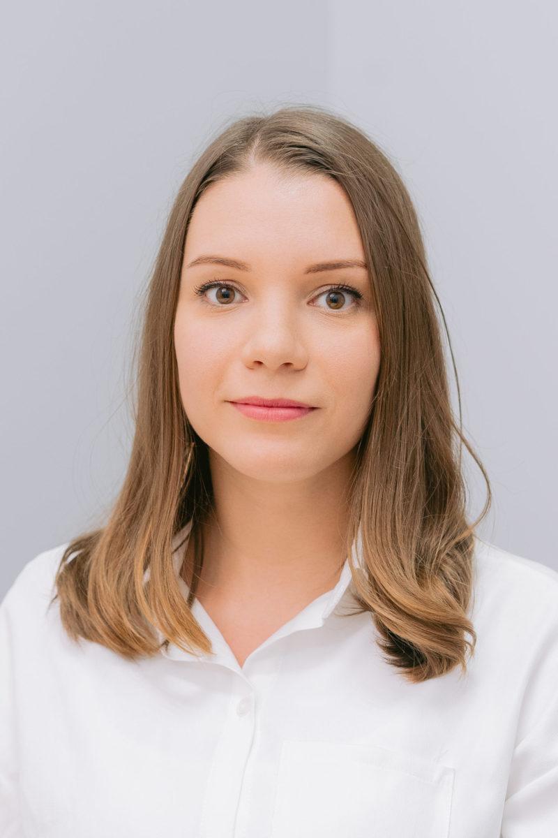 Gorbunova Olga Vladimirovna