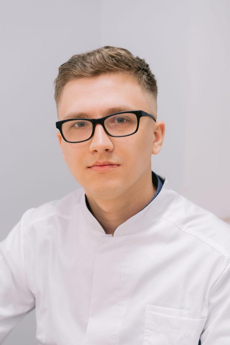 Краснощеков Степан Александрович